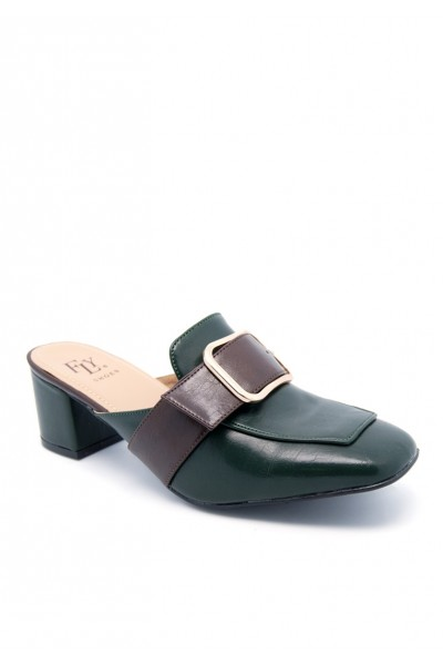 Marcella Dark Green