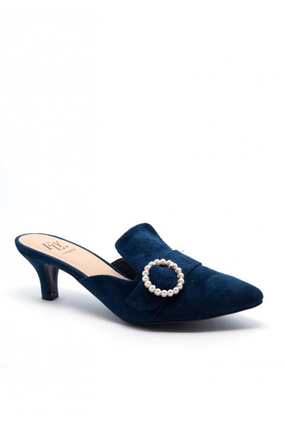 Poppy Dark Blue