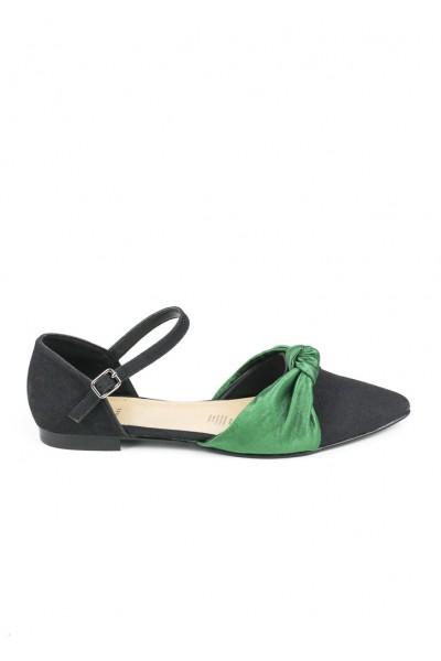 Milena Dark Green
