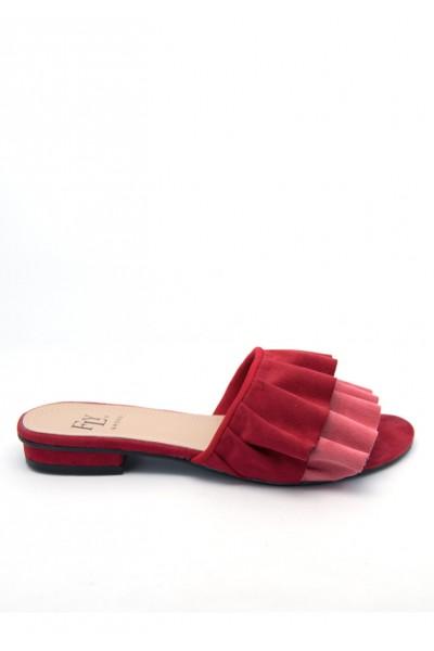 Octavia Red