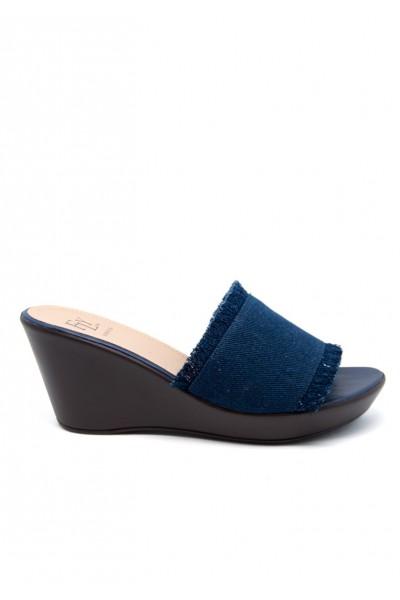 Penny Dark Blue