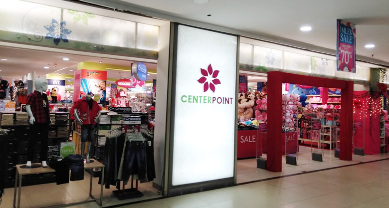 CENTERPOINT - Mall Kartini