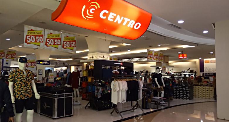 CENTRO - Margo City