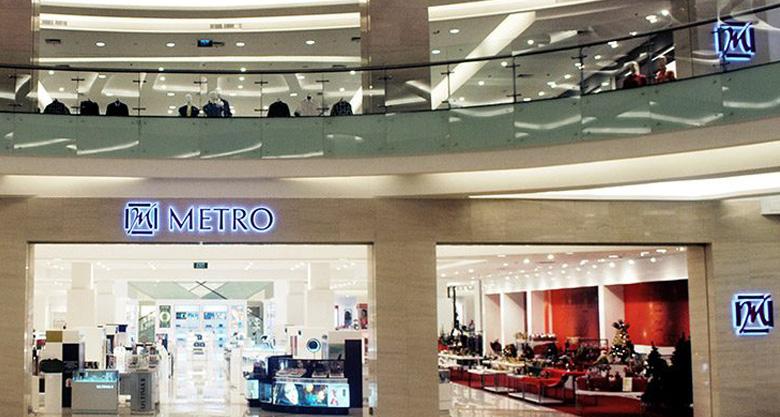 METRO - Trans Studio Mall Makassar