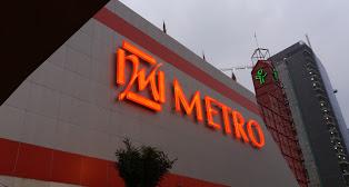 METRO - Pondok Indah Mall